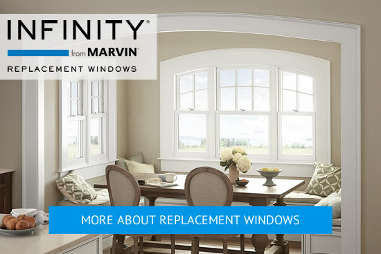 marvin infinity replacement windows