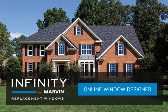 marvin window designer